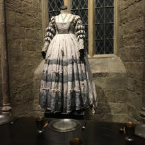 England Day 4: Harry Potter Studio Tour, part 1