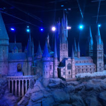 England Day 4: Harry Potter Studio Tour, part 2