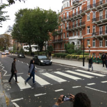 England Day 7: Abbey Road