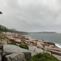 Maine Day 2: Acadia National Park (September)